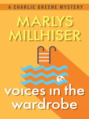 cover image of Voices in the Wardrobe