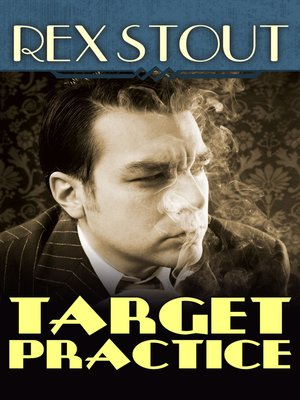 cover image of Target Practice