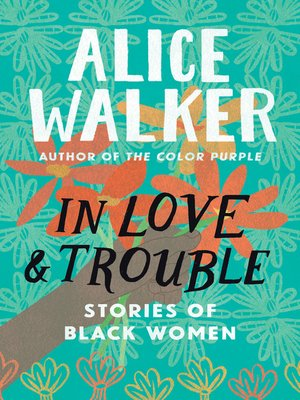 cover image of In Love & Trouble