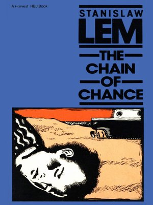 cover image of The Chain of Chance