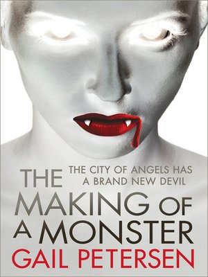cover image of Making of a Monster