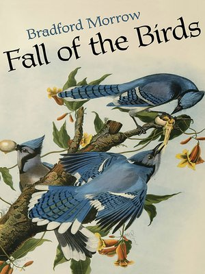 cover image of Fall of the Birds