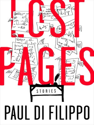 cover image of Lost Pages