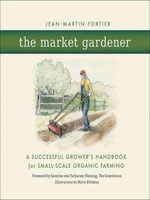 cover image of The Market Gardener