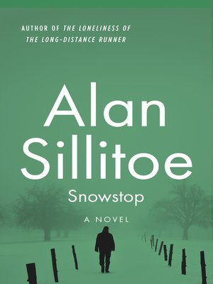 cover image of Snowstop