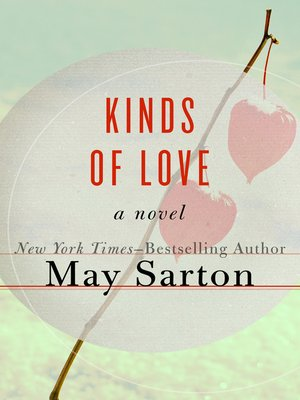 cover image of Kinds of Love