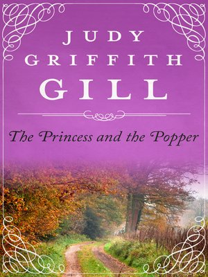 cover image of Princess and the Popper