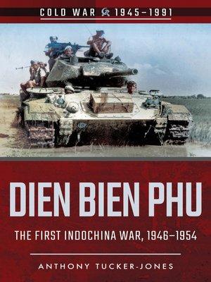 cover image of Dien Bien Phu