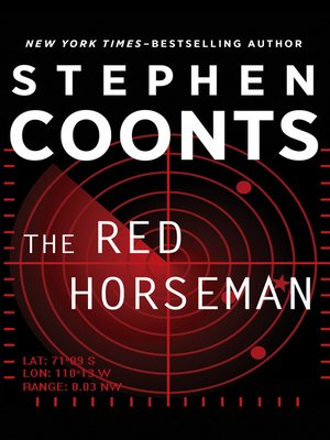 cover image of The Red Horseman