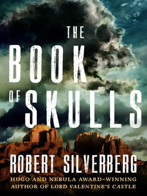 cover image of The Book of Skulls