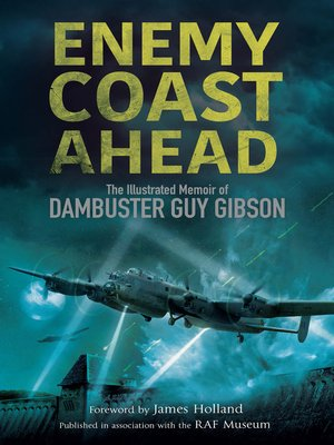 cover image of Enemy Coast Ahead