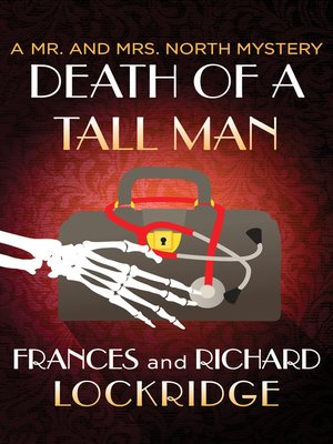 cover image of Death of a Tall Man