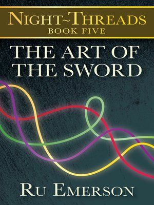 cover image of The Art of the Sword