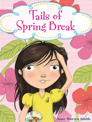 cover image of Tails of Spring Break