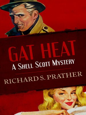 cover image of Gat Heat
