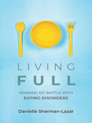 cover image of Living Full