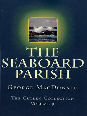 cover image of The Seaboard Parish