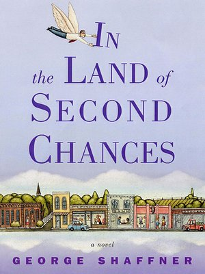 cover image of In the Land of Second Chances