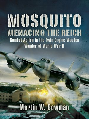 cover image of Mosquito