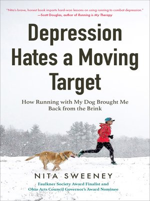 cover image of Depression Hates a Moving Target