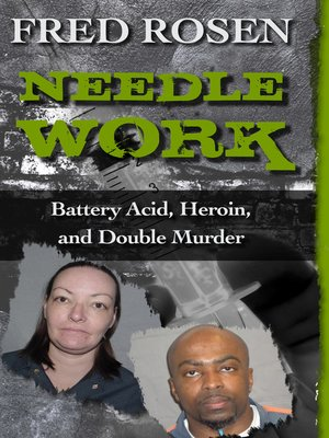 cover image of Needle Work