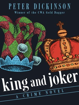 cover image of King and Joker