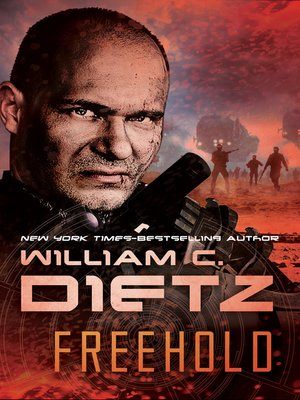 cover image of Freehold