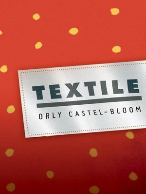 cover image of Textile