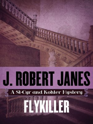 cover image of Flykiller