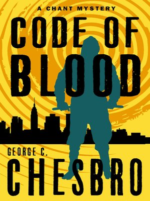 cover image of Code of Blood