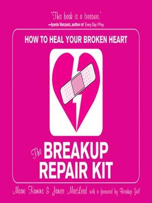 cover image of The Breakup Repair Kit