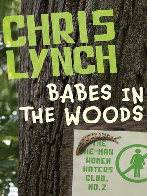 cover image of Babes in the Woods