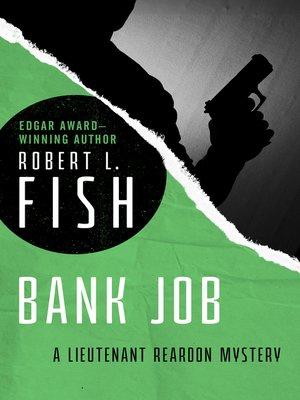 cover image of Bank Job
