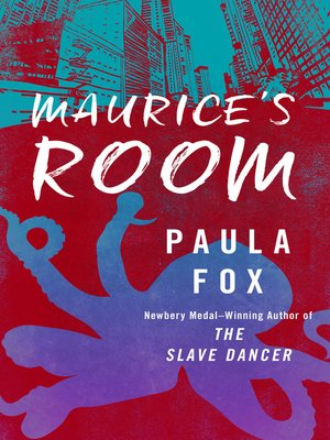 cover image of Maurice's Room