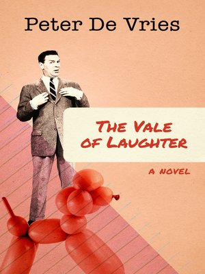 cover image of The Vale of Laughter