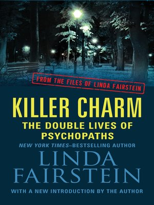 cover image of Killer Charm