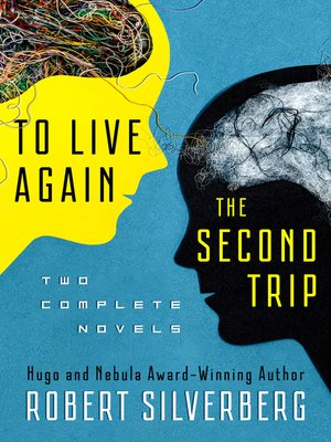 cover image of To Live Again and The Second Trip