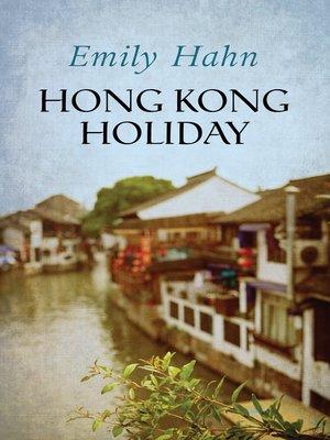 cover image of Hong Kong Holiday