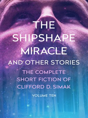 cover image of The Shipshape Miracle
