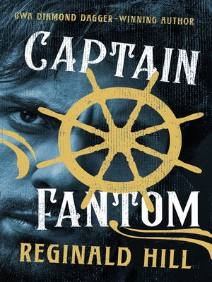 cover image of Captain Fantom