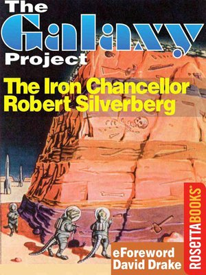 cover image of The Iron Chancellor