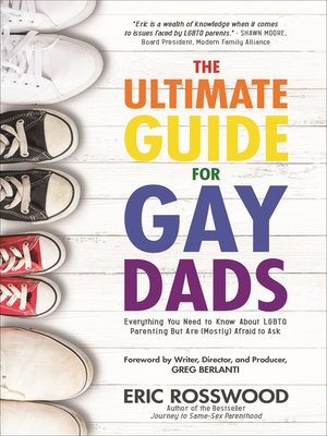 cover image of The Ultimate Guide for Gay Dads
