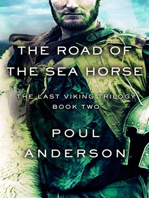 cover image of The Road of the Sea Horse