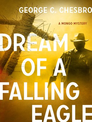cover image of Dream of a Falling Eagle