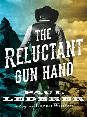 cover image of The Reluctant Gun Hand