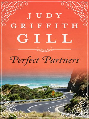 cover image of Perfect Partners