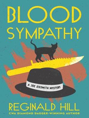 cover image of Blood Sympathy