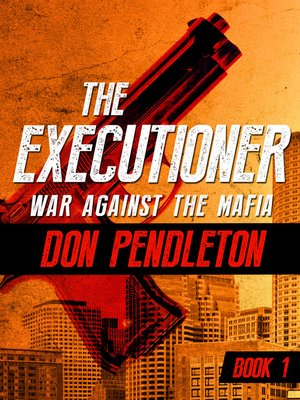 cover image of War Against the Mafia