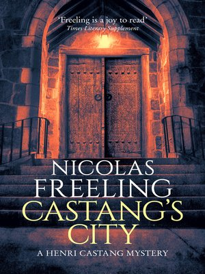 cover image of Castang's City