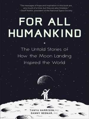 cover image of For All Humankind